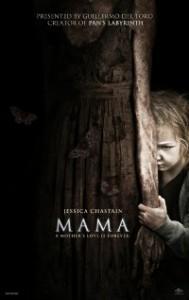 Mama - affiche