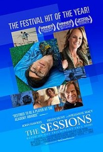 The Sessions (Affiche)