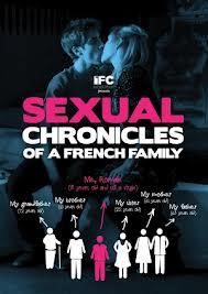 Chroniques sexuelles d'une famille d'aujourd'hui (2012)