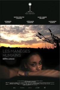 Les Maneges humains