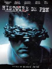 Affiche du film Histoire de pen