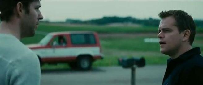 Scène du film Promised Land