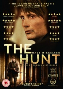 The Hunt (Jagten) affiche