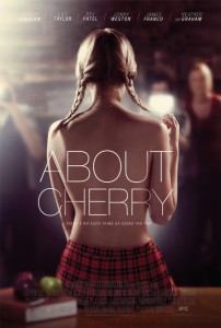 About Cherry - affiche