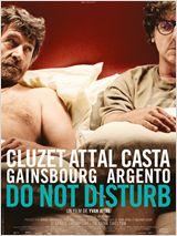Do Not Disturb - affiche