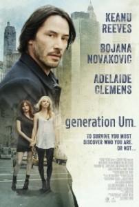 Generation um... - affiche