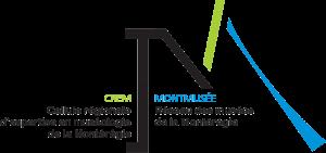 Logo de CREM/Montmusée