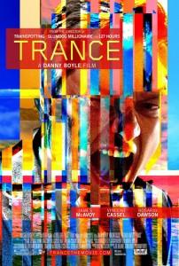 Trance - Affiche