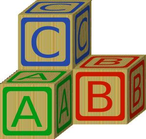 Blocs ABC