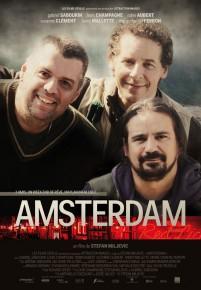 Amsterdam - affiche