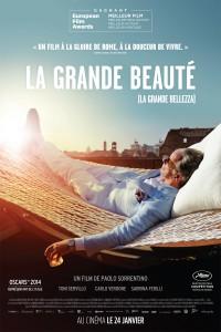 La Grande Beaute poster web