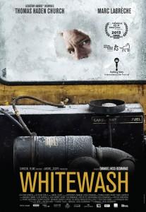 Whitewash - affiche