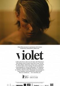 Affiche de Violet