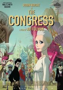 Affiche de The Congress