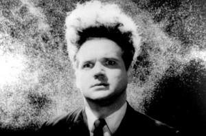 """""""Eraserhead"""" - David Lynch"""