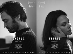 Chorus - affiche double