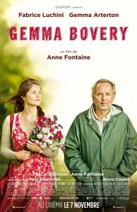 Affiche de Gemma Bovery