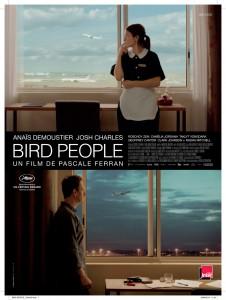 Affiche de Bird people