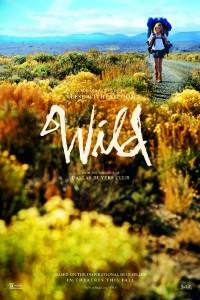 Affiche de Wild de Jean-Marc Vallée