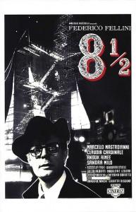 Fellini - Otto e mezzo