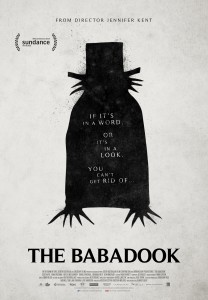 Affiche de The Babadook