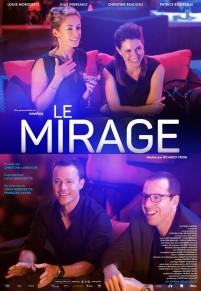 Affiche de Le Mirage de Trogi