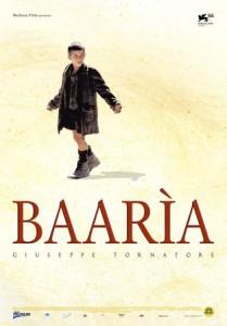 Baarìa - Giuseppe Tornatore