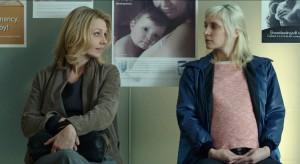Emily et Melody dans le film Melody