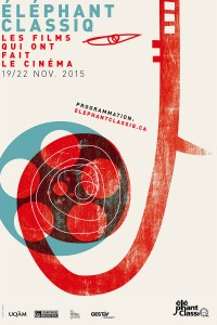 Affiche du festival ElephantClassiQ