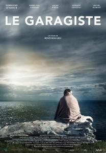 Affiche du film Le garagiste