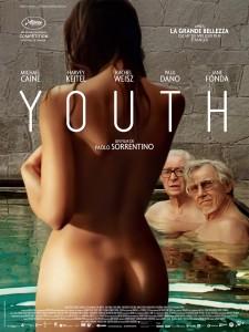 Affiche du film Youth.