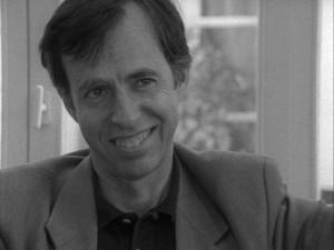Bernard Maris en entrevue en 2000.