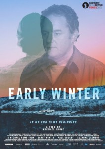 Affiche de Early Winter