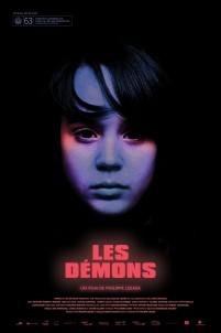 Affiche du film Les Démons