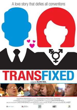 Affiche du film Transfixed