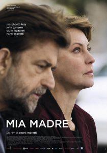 Affiche de Mia Madre de Nanni Moretti