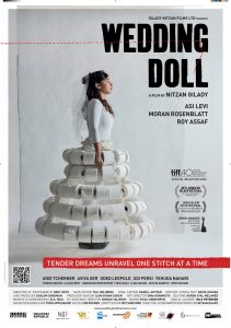 Affiche - Wedding Doll
