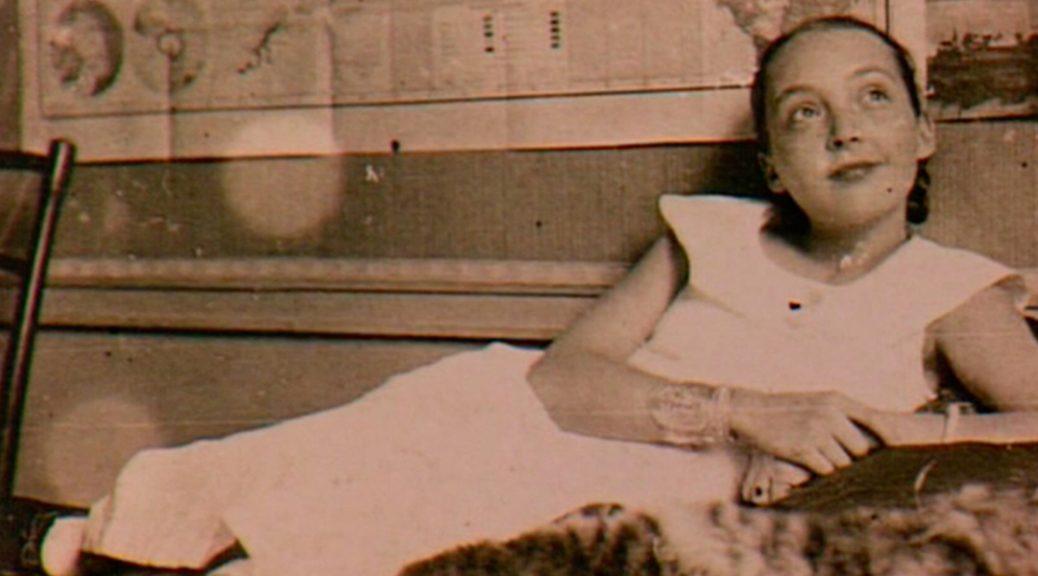 Marguerite Duras, enfant, au Vietnam