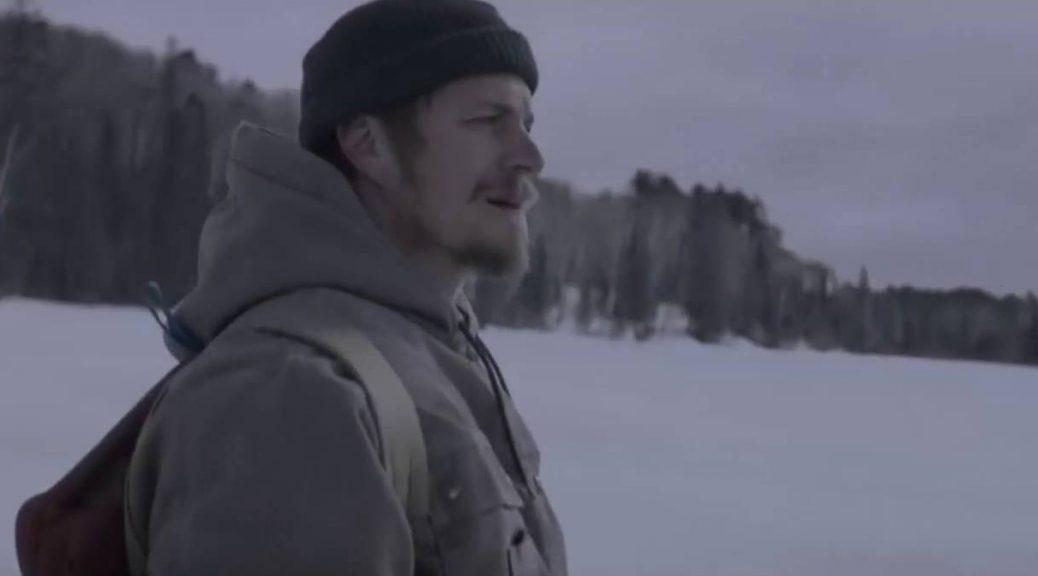Edge of Winter - le père