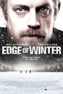 Affiche de Edge of Winter