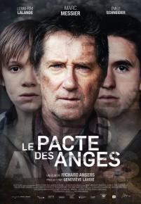 Affiche de Le pacte des anges