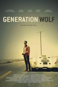Affiche du film Génération Wolf