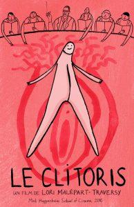 Le clitoris de Lori Malépart-Traversy, aux Sommets du cinéma d'animation