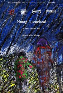 Nutag-Homeland d'Alisi Telengut, présenté aux Sommets du cinéma d'animation