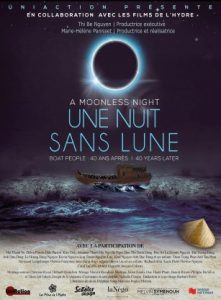 Affiche de Une nuit sans lune