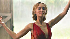 La danseuse - Depp