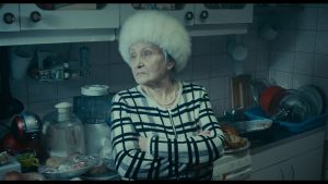 Tante Evelina - Sieranevada