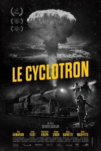 Le cyclotron - affiche