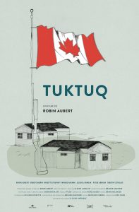 TUKTUQ - affiche