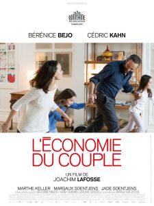 Économie du couple - Affiche